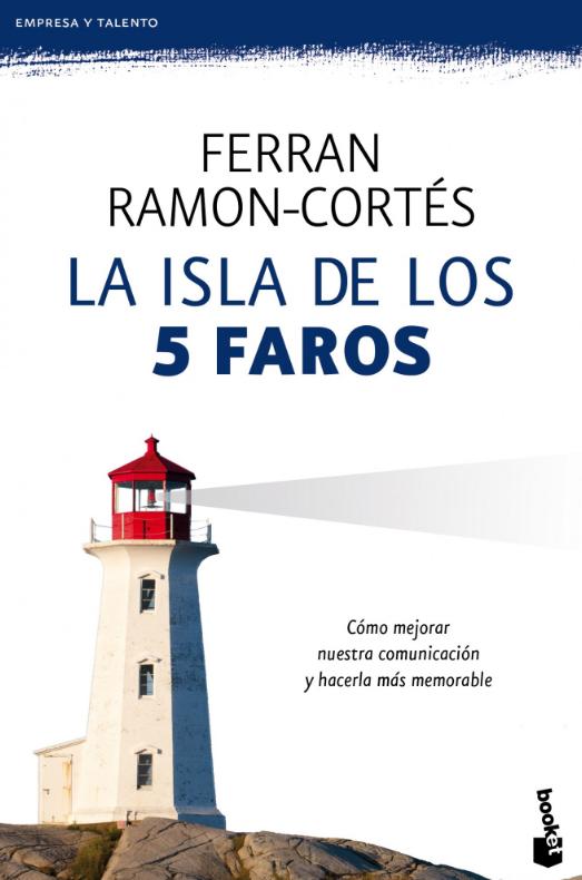 portada-libro-comunicacion-la-isla-de-los-cinco-faros