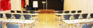 oratoria training camp salón